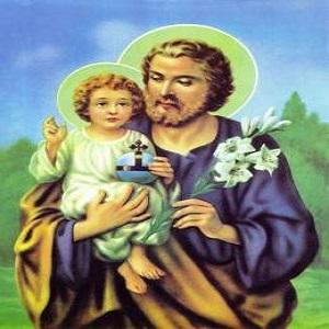 Oración a San José Para el Hogar