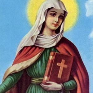 oración a santa marta para conquistar a una mujer