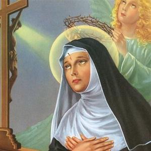 oracion a santa rita para el amor