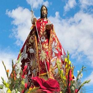 Oración a San Juan Para Abrir Caminos En El Amor