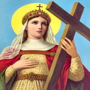 Oración a Santa Elena Para Fortalecer El Amor